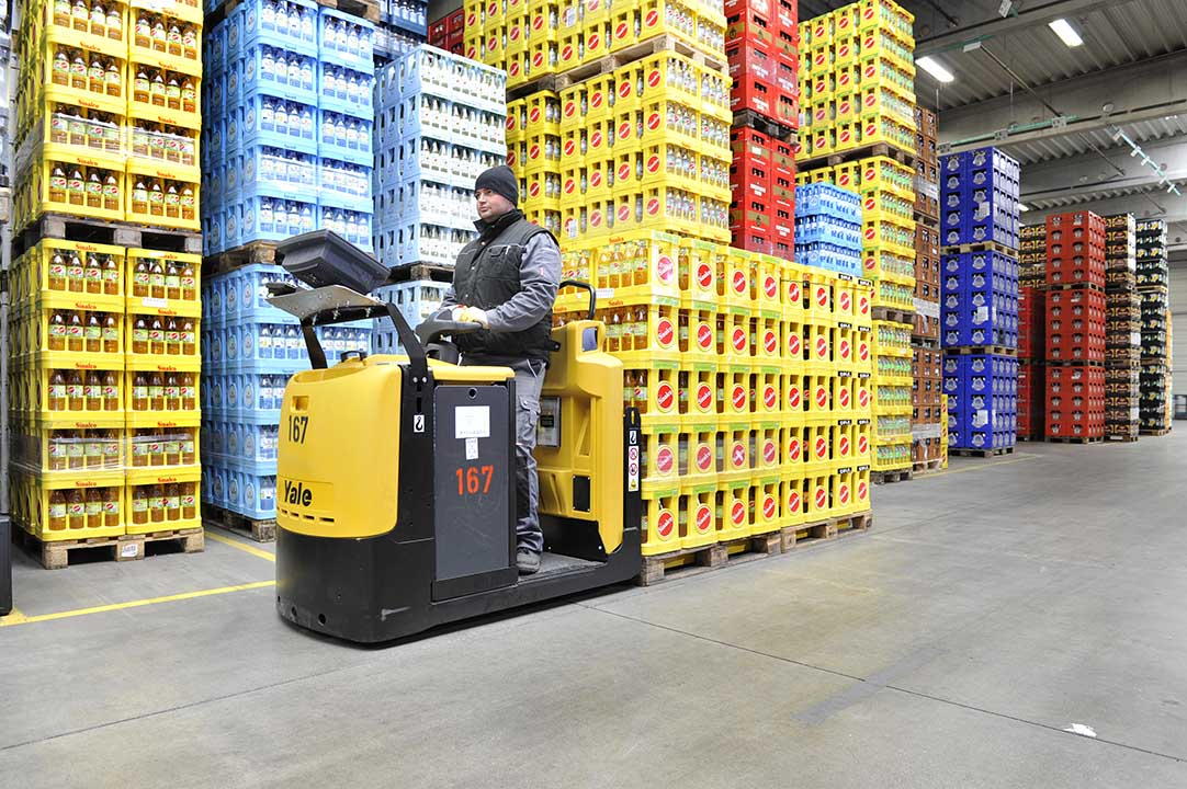 3 Suggestions For Forklift Rodeo Activities in Indiana