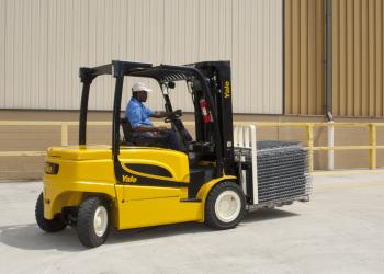 Indiana Forklifts & Material Handling Equipment | Tynan Equipment