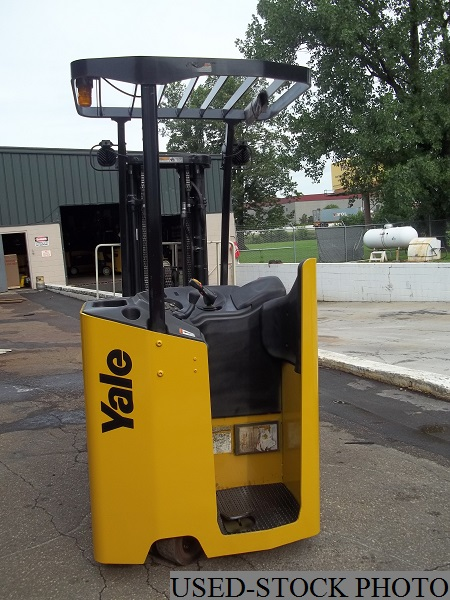 Used Yale ESC040 For Sale in Indiana   Tynan Equipment