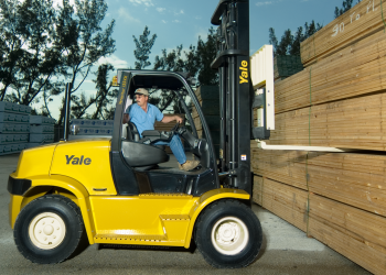 Indiana Forklifts & Material Handling Equipment | Tynan
