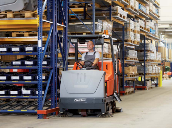 Common Material Handling Problems | Tynan Equipment Co