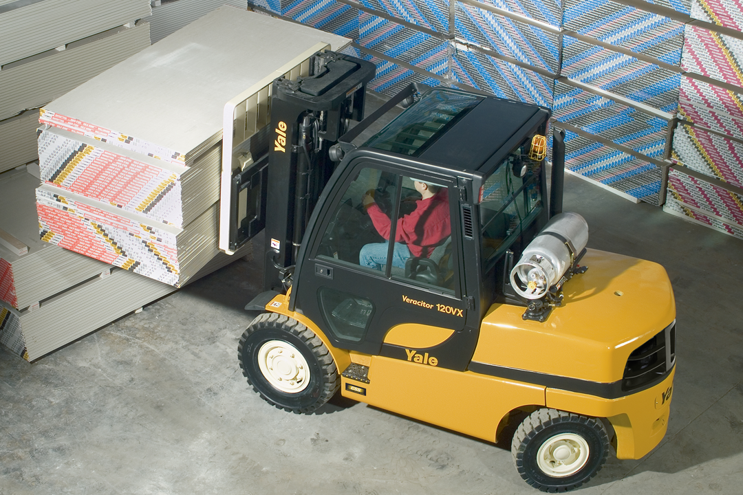 Indiana Forklift Rentals | Tynan Equipment Co