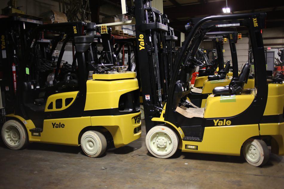 Indiana Forklift Operator Training 101 Tynan Equipment Co